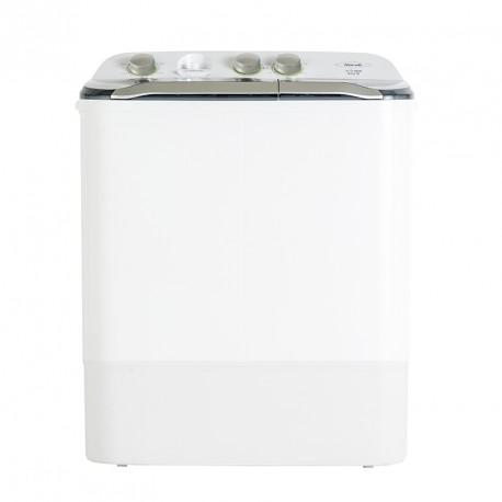 Lavadora Haceb SA 1050 Blanco