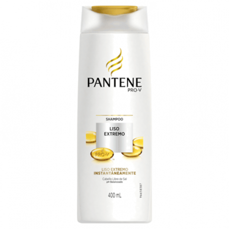 Shampoo Pantene Amino Lis/Ext 400ml