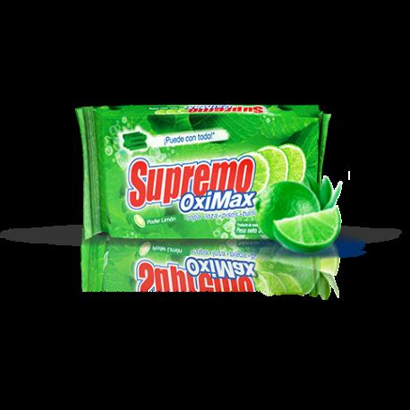 Supremo Oxi Limon 100Grx48It