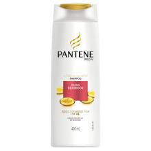 Shampoo Pantene Rizos Definidos Shampoo x 400ml