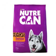 Nutrecan Senior x8 kg