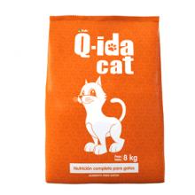Q-ida Cat x 8kg