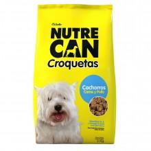 Nutrecan Croqueta Cachorrox 2K